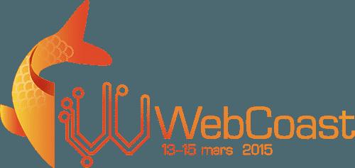 Sessioner från WebCoast 2015