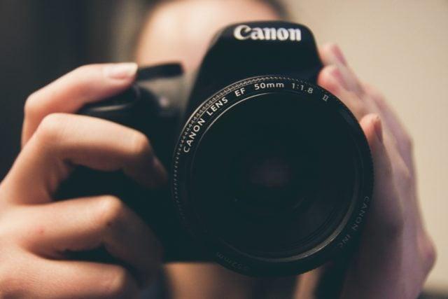 Använd foton på dina anställda för att bygga förtroende