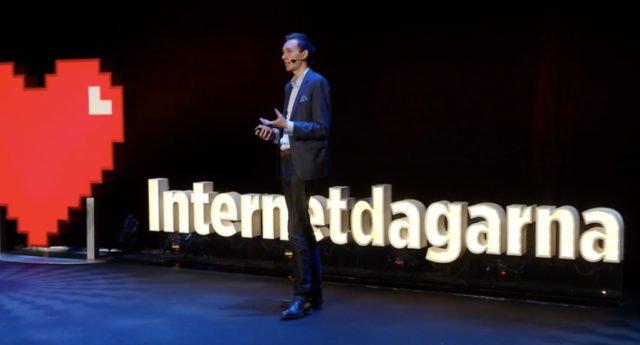 Innehållsmarknadsföring på rätt sätt för alla – WordCamp Stockholm 2016
